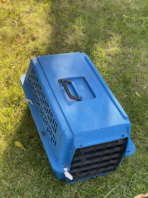 Cat carrier/cage for Sale in Stockton, CA