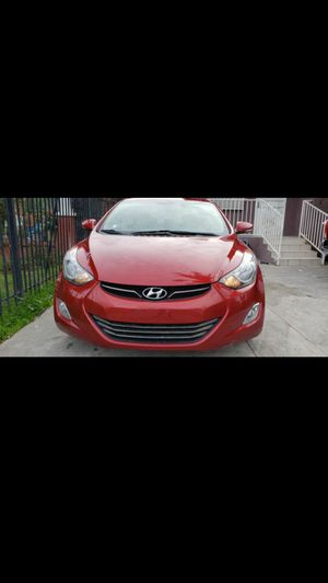 Hiunday elantra 2011 limited for Sale in Los Angeles, CA