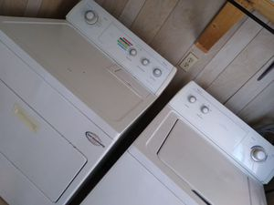 Lavadora y secadora for Sale in Modesto, CA