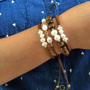 Pearl bracelets for Sale in Hialeah, FL