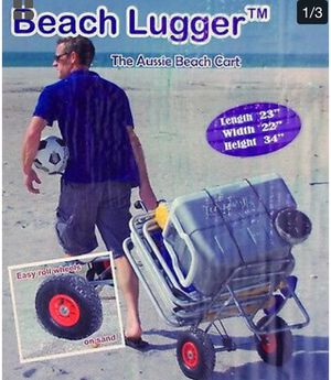 ABO Beach Lugger. New in Box for Sale in South Salt Lake, UT
