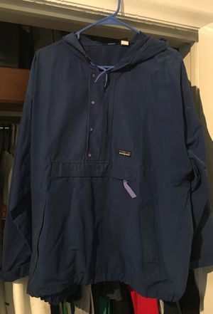 Patagonia windbreaker. for Sale in Coral Gables, FL