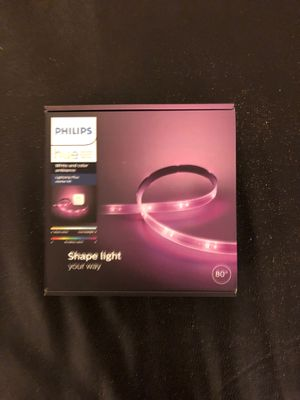 Philips Hue with Hub for Sale in Sunnyvale, CA