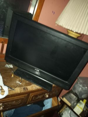 Sanyo no remote but screen works just need 20bucks for Sale in Von Ormy, TX
