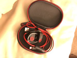Beats by Dre Headphones for Sale in Memphis, TN