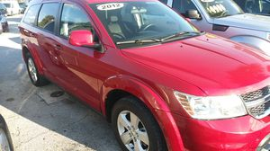 Dodge Journey 2012 for Sale in Orlando, FL