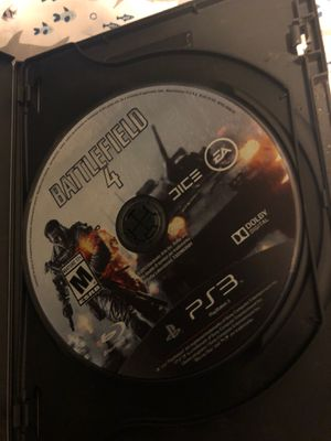 PS3 game for Sale in Bellflower, CA