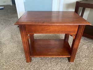 Bedside Table for Sale in San Diego, CA