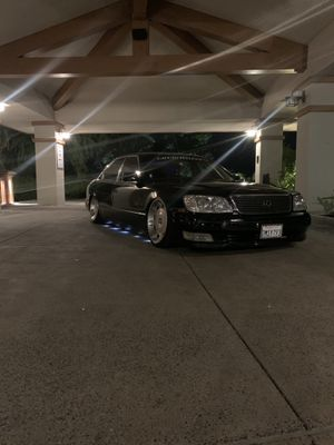 1998 Lexus ls400 for Sale in Laguna Hills, CA