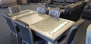 7PC DINING SET for Sale in North Las Vegas, NV