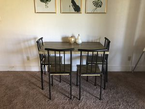 Small dining set for Sale in Haines City, FL