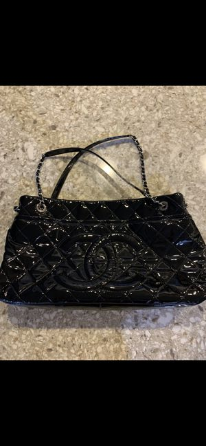 Chanel Shoppers Tote bag,genuine. for Sale in South El Monte, CA