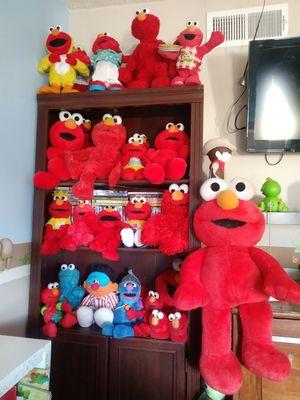 Elmos +30 for Sale in Phoenix, AZ