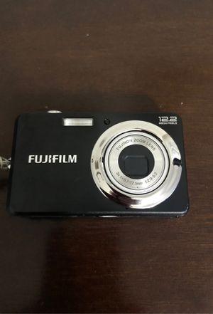 Fuji film 12.2 megapixel Camera for Sale in San Antonio, TX