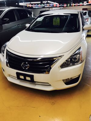 2014 Nissan Altima LOW DOWN for Sale in Bellaire, TX