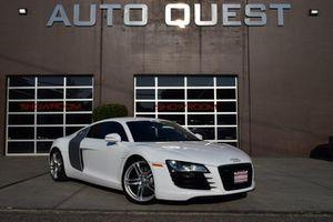 2009 Audi R8 for Sale in Seattle, WA