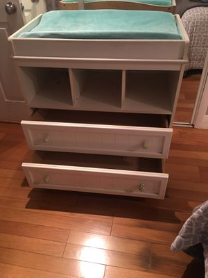 Changing table for Sale in West Palm Beach, FL