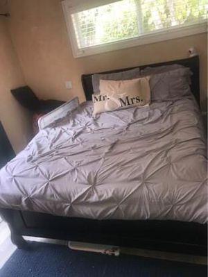 IKEA Queen bedroom set for Sale in Walnut Creek, CA