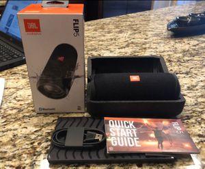 Brand New JBL Flip5 Bluetooth speaker for Sale in Riverdale, MD