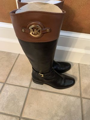 Michael Kors Riding Boots for Sale in Tarpon Springs, FL