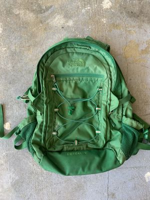 The North Face Borealis Backpack for Sale in Pflugerville, TX