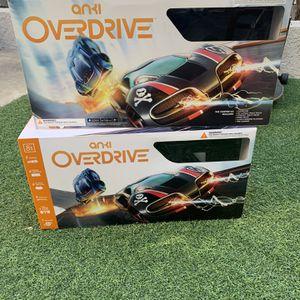 Anki Car Racing games for Sale in Rancho Santa Margarita, CA