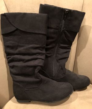 Girls Boots - New for Sale in Bogota, NJ