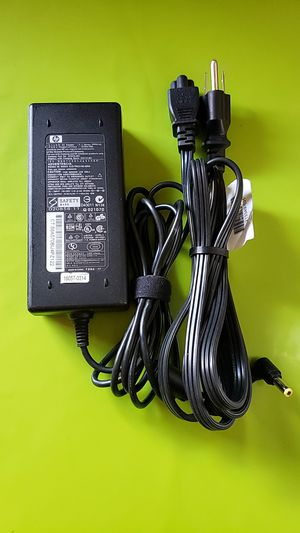 HP Pavilion COMPAQ Laptop charger AC Adapter 18.5V 90W 4.9A. Different computer notebook laptop chargers available. for Sale in Long Beach, CA