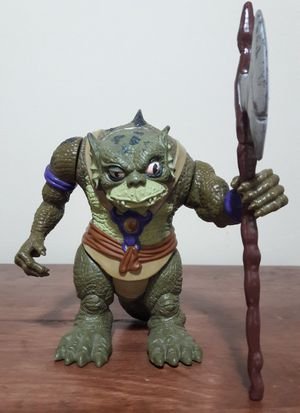 Thundercats Slithe Vintage Action Figure 80s Toy for Sale in Marietta, GA