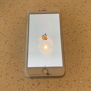 iPhone 6 Plus for Sale in Escondido, CA