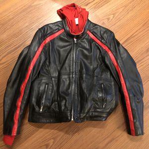 Unik Premium Women's Motorcycle Jacket for Sale in Issaquah, WA