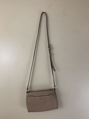 Marc Jacobs Leather Crossbody purse for Sale in Redlands, CA