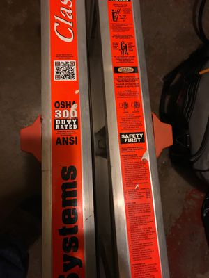 Tools ladders for Sale in Cicero, IL