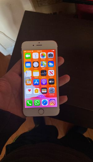 Iphone 6s for Sale in Queens, NY