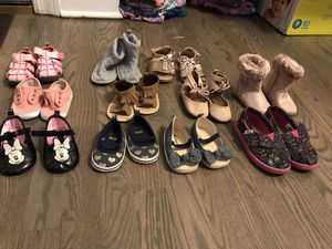 Kids shoes & clothes for Sale in Chicago, IL