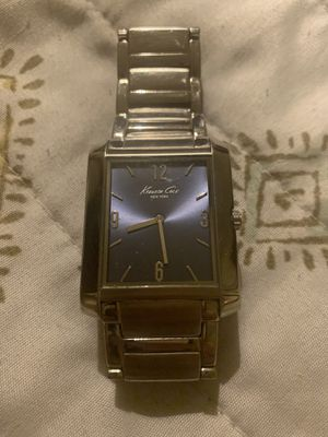 Kenneth Cole watch - running for Sale in Glendale, AZ