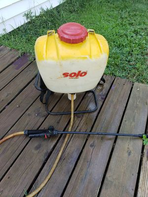 Landscaper sprayer. for Sale in Greenville, SC