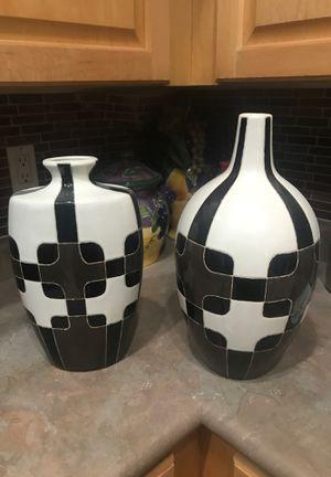 Napa oval vases for Sale in Phoenix, AZ