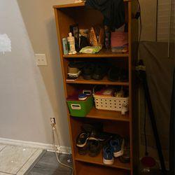 Book Shelf for Sale in Ruskin,  FL