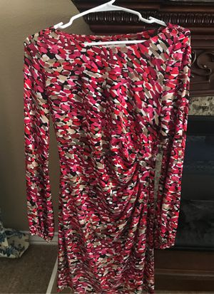 Laundry size 2 dress for Sale in Tuscola, TX