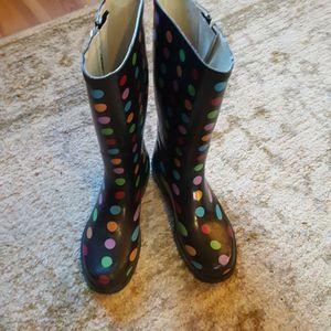 Western Chief Womens Size 7 Rain Boots for Sale in Arlington, WA
