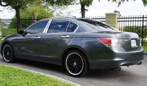1-Owner 2008 Honda Accord EX-L for Sale in Tempe, AZ
