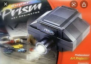 Super prism projector for Sale in Signal Hill, CA