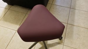 Humanscale Freedom saddle seat locking casters desk office computer chair for Sale for sale  Morristown, TN