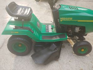 Riding lawn mower for Sale in Beaufort, SC