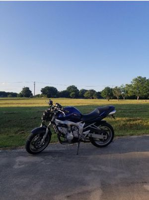 Yamaha motorcycle for Sale in Allen, TX