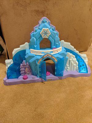 Little people Frozen castle for Sale in Newcastle, WA