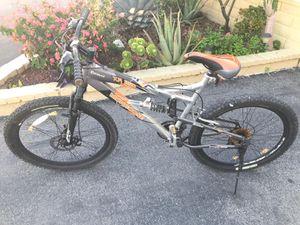 Mongoose Bike for Sale in Santa Ana, CA