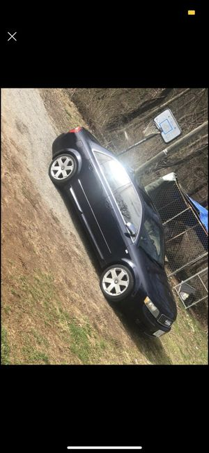 2004 Audi s4 for Sale in Forest, VA