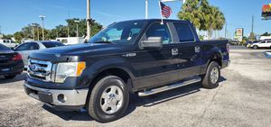 FORD F150 XLT FLEX FUEL!!!!!! for Sale in Kissimmee, FL